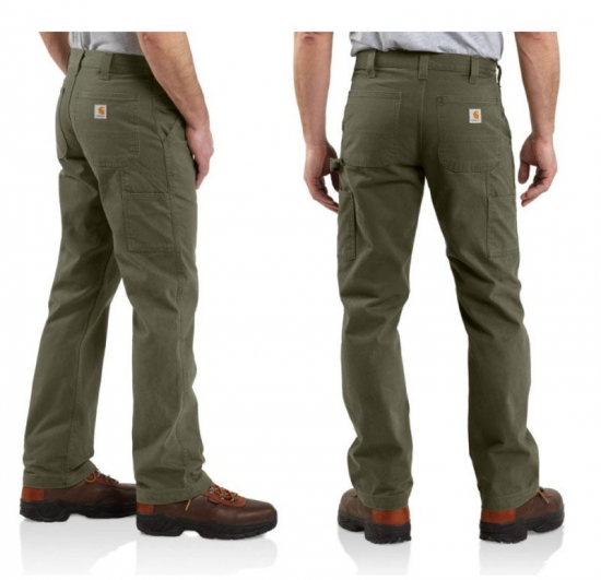 Men Cotton Trouser, Working Pant, Cargo Trouser